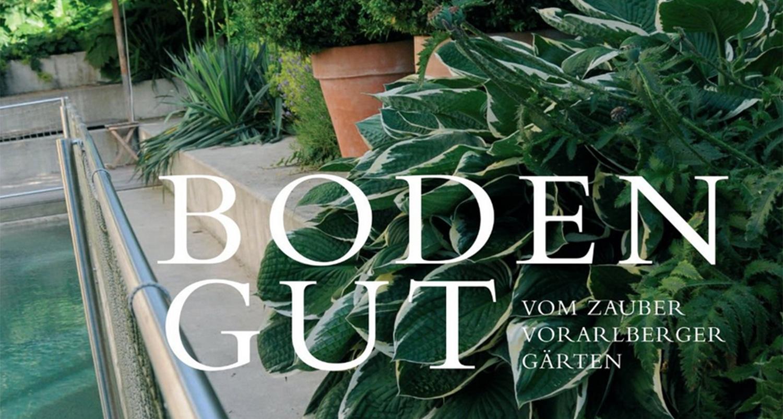 Buch Bodengut – Rita Bertolini